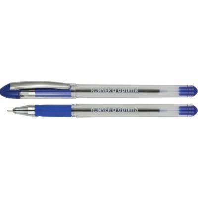 Ручка масляная OPTIMA RUNNER O15684