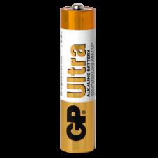 Батарейка Gp 24AU-S2 Ultra Alkaline LR03, AAA
