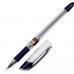 Ручка шариковая Flair 1117 черная Xtra-mile - Фото 3