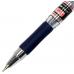 Ручка шариковая Flair 1117 черная Xtra-mile - Фото 5