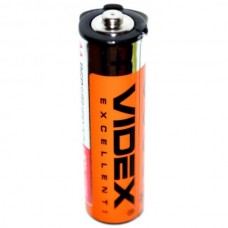 Батарейка Videx R6, AA