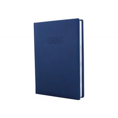 Ежедневник датированный, VIVELLA, темно-синий, А5, O25230-24