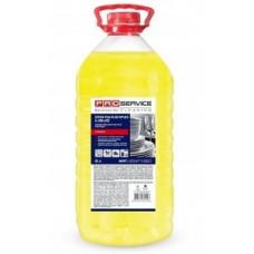 Моющее средство для посуды Proservise Лимон 5л