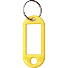 Брелок пластиковый для ключей 60*22