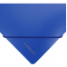 Папка пластиковая для документов А4 Format на резинках под нанесение, синяя - Фото 3