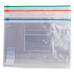 Папка-конверт А5 Buromax, пласт молния, ассорти - Фото 2