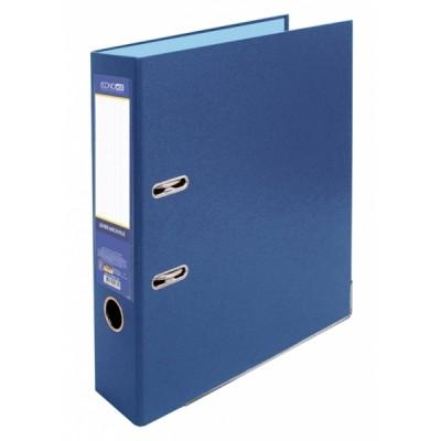 Папка-регистратор А4 Economix, 70 мм, темно-синяя E39721*-24