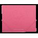 Папка пласт. А5 на резинках, BAROCCO, розовая - Фото 2