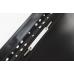 Папка-скоросшиватель А4 Economix с перфорацией, фактура глянец, черная - Фото 3