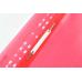 Папка-скоросшиватель А4 Economix с перфорацией, фактура глянец, красная - Фото 4