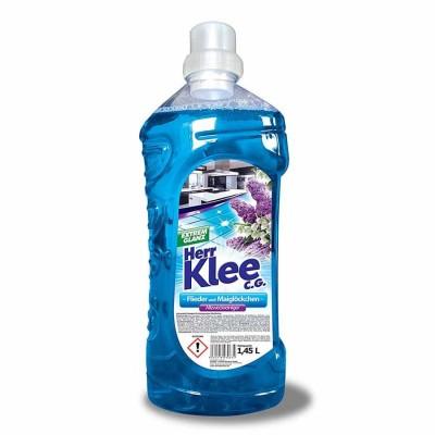 Жидкое моющее средство для пола Klee 1450 мл