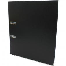Оптовий Набір: Папка реєстратор А4, 70 мм Economix, чорна, 10 шт. + Календар