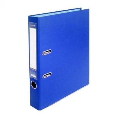 Папка-регистратор А4 Economix Light, 50 мм, синяя (E39726-02)