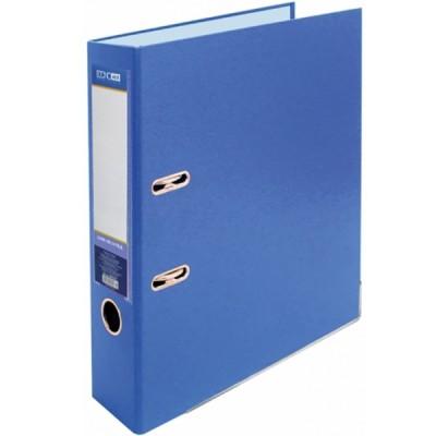 Папка-регистратор А4 Economix Light, 70 мм, синяя (E39727-02)