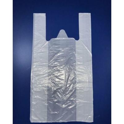 Пакет-майка 18х4х32 упаковка 250 штук