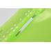 Папка-скоросшиватель А4 Economix с перфорацией, фактура глянец, салатовая - Фото 4