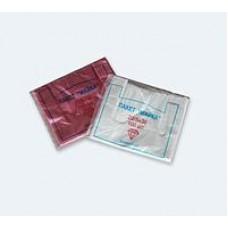 Пакет-майка 22х6х36 упаковка 100 штук