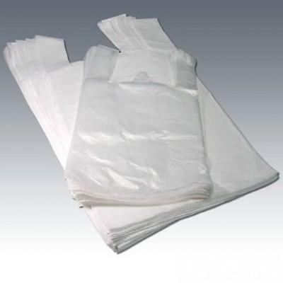 Пакет-майка 24х6х45 упаковка 100 штук