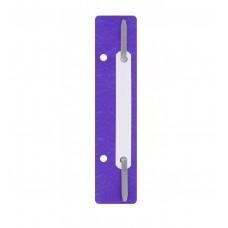 Минискорошиватель ТМ Economix (на 20 шт), фиолетовый