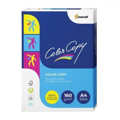 Бумага А4 Color Copy 160 г / м2, 250 л
