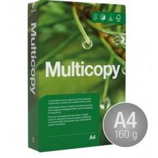Бумага офисная Multicopy А4 160 g / m2 250 л