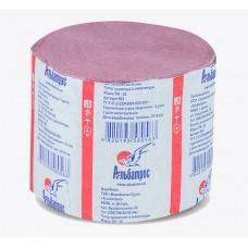 Туалетная бумага в рулонах «Джамбо» без гильзы, розовая ALB074r