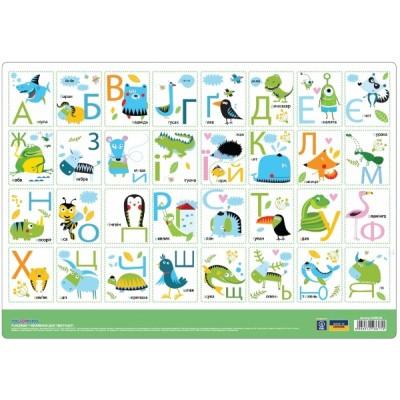 Коврик для детского творчества «Алфавит», CF61480-06