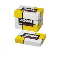 Бумага А4  ZOOM 80 г\м2 ящик (5 пачек)
