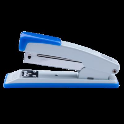 Степлер металлический BUROMAX до 20 лист., (скобы № 24, 26), JOBMAX, синий