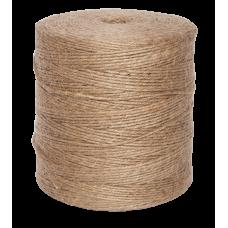 Шпагат джутовый BUROMAX, 800 гр., 1100 текс