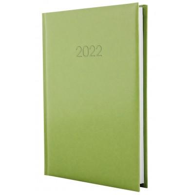 Ежедневник датированный, FLASH, фисташковый, А5, E21606-67