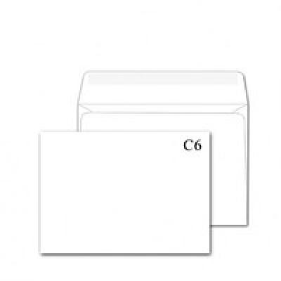 Конверт C6 , СКЛ, 75 г/м2