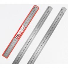 Линейка металлическая 30см х 26мм х 0,7мм