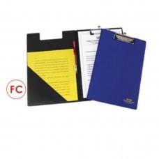 Планшет-папка с обложкой FC PVC 160мкм, 2.5 мм