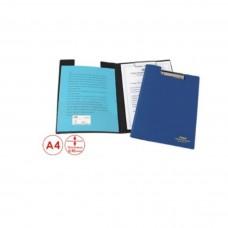 Планшет-папка с карманом в обложке А4, 900мкм