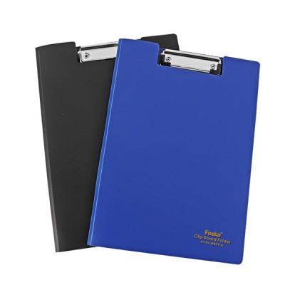 Планшет-папка с карманом в обложке А4, 1200мкм