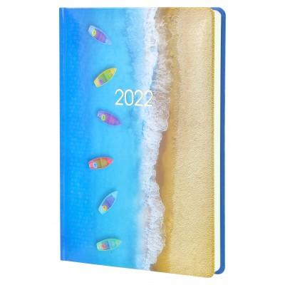Ежедневник датированный, А5, O26137