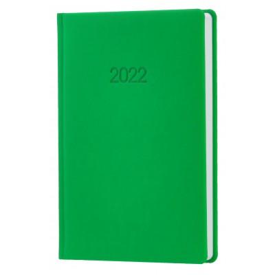 Ежедневник датированный VIENNA, светло-зеленый, А5, O26163