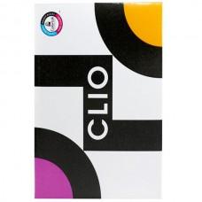 Бумага для офиса Clio A4 80 г/м2, 500 л/пач