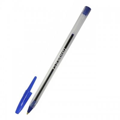 Ручка шариковая Format F5 0,5мм синяя