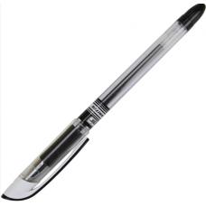 Ручка шариковая Flair 1139 Big Writer черная