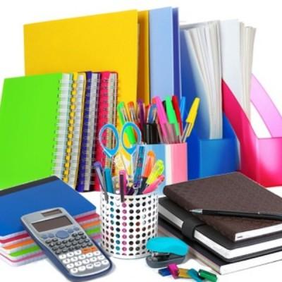 Аксессуары и настольные принадлежности для офиса