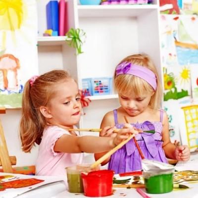 Наборы для творческого развития детей