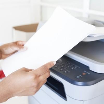 Выбираем бумагу для принтера, ксерокса и факса
